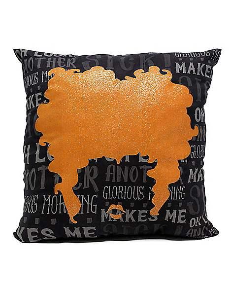 hocus pocus pillow