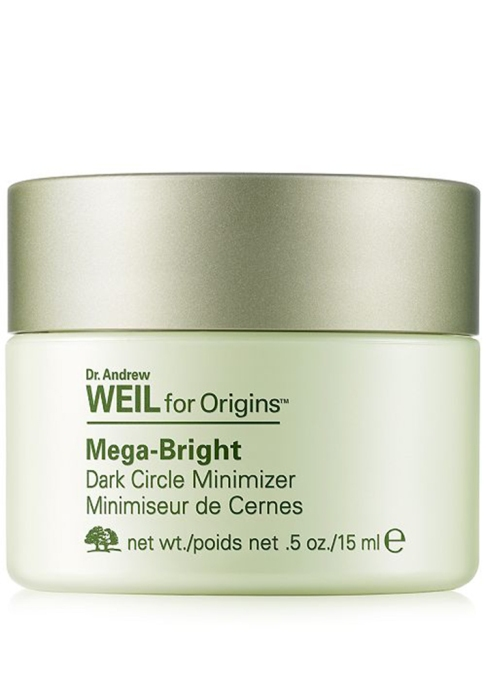 Dr. Andrew Weil for Origins Mega-Bright Dark Circle Minimizer