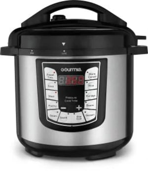Slow Cooker Gourmia review