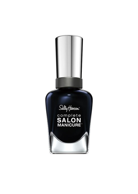 Sally Hansen 'To The Moon and Black'