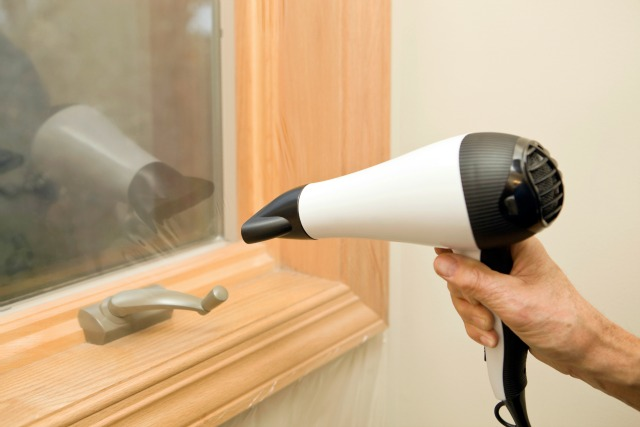 Insulate Your Windows To Keep Heat In