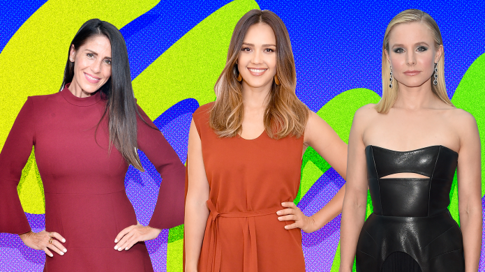 Celebrity Hacks for Back to School