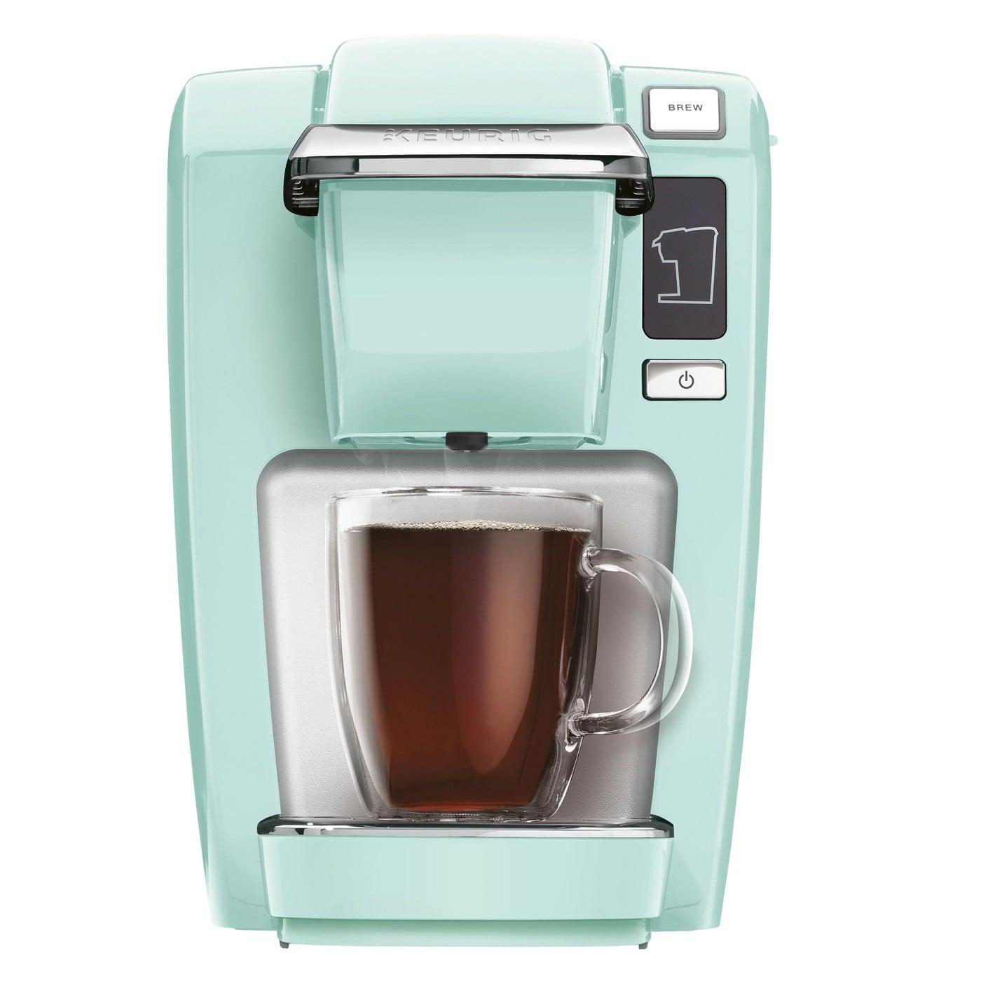 Keurig K15 Single-Serve K-Cup Pod Coffee Maker