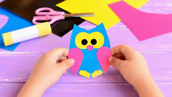 10 Easy, Adorable Animal Crafts Kids