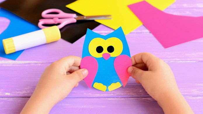 10 Easy Adorable Animal Crafts Kids Can Make Sheknows