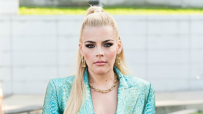 Busy Philipps How to Get Kids