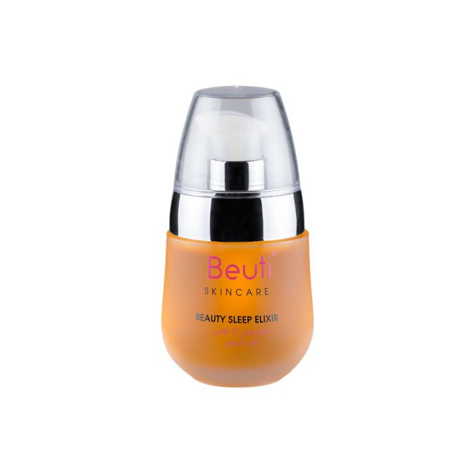 Beauti Skincare's Beauty Sleep Elixir
