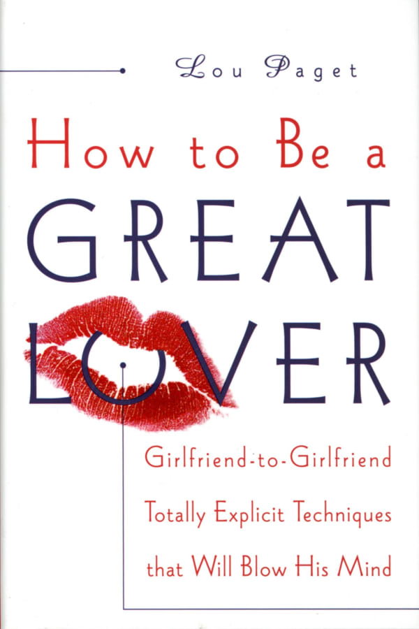 'How to Be a Great Lover'