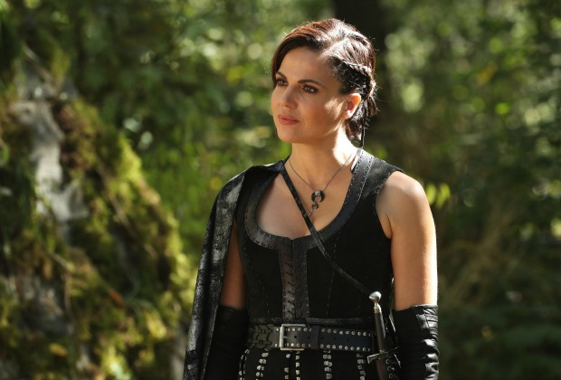 'Once Upon a Time' Regina