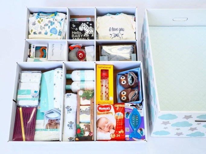 Baby Box Bundle: The Finland Original