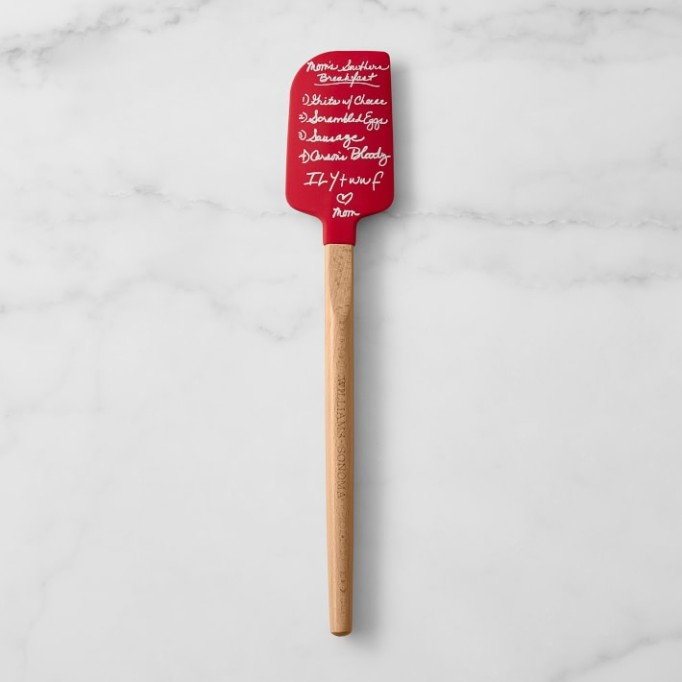 Carson Daly spatula