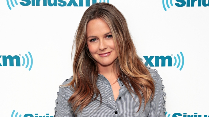 Alicia Silverstone on 'The Jenny McCarthy Show'