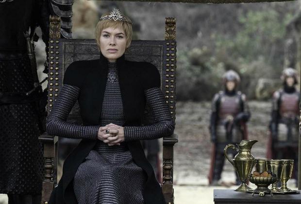 'Game of Thrones' Cersei