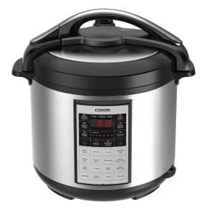 Pressure Cooker Cosori review