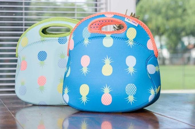 Funkins Insulating Neoprene Lunch Bag