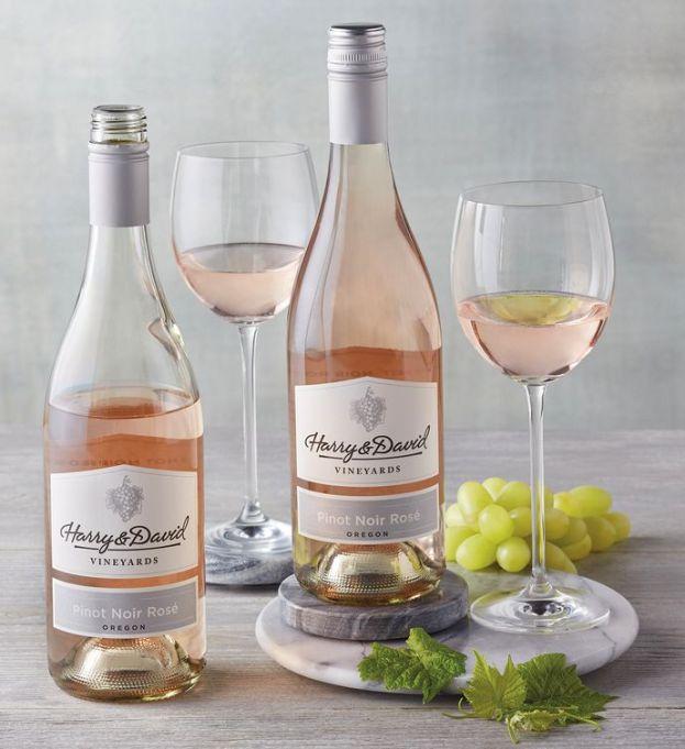 Pinot Noir Rosé Duo