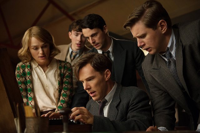 Still from 'The Imitation Game'