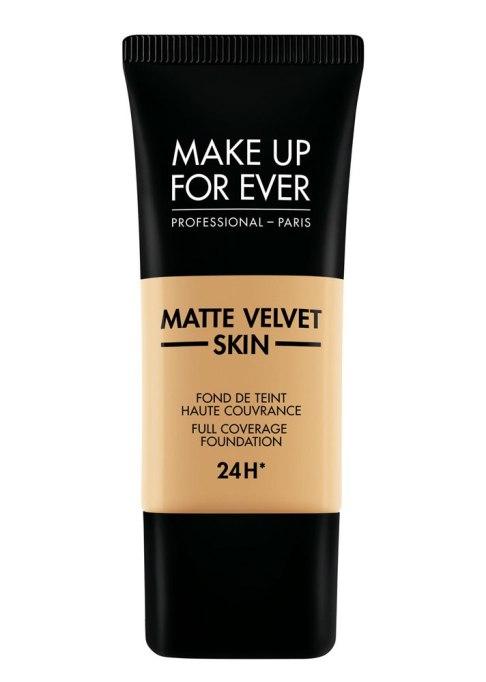 Makeup Forever Matte Velvet Skin Foundation