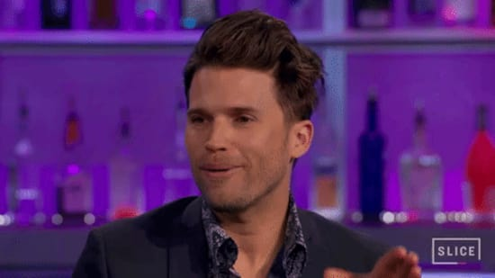 'Vanderpump Rules' Tom Schwartz GIF