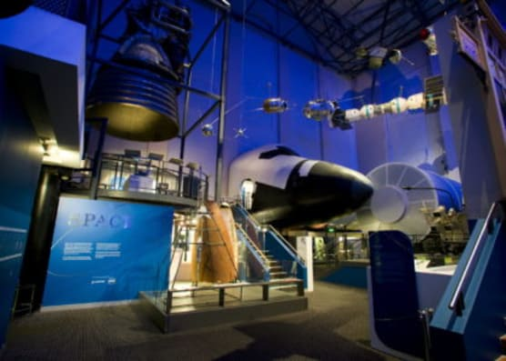 What to do in Sydney: Powerhouse Museum