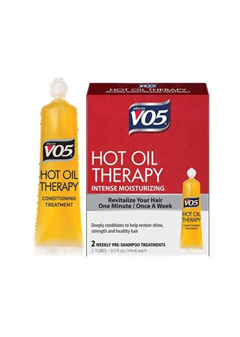 VO5 Hot Oil Weekly Intense Conditioning Treatment