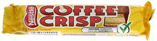 Coffee Crisp canadian snacks