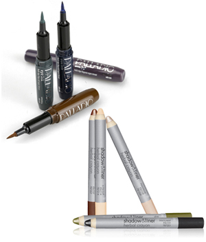 Product review: Palladio Eye Ink & Shadow and Liner Crayon