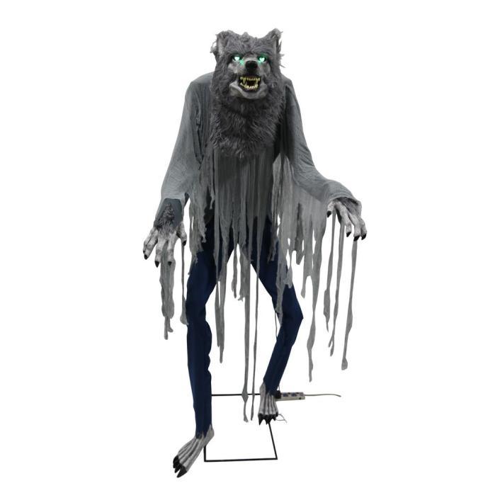 werewolf decoration