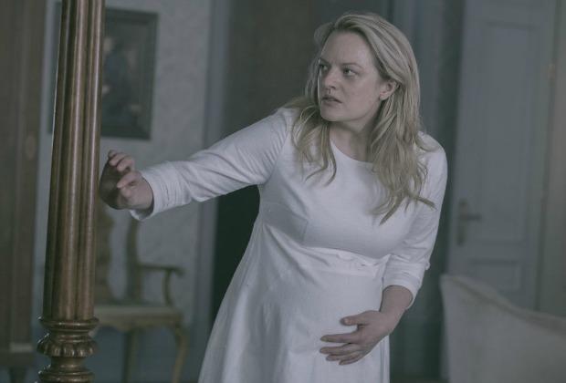 'The Handmaid's Tale' June