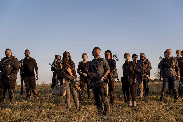 Still from 'The Walking Dead'