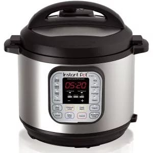 Pressure Cooker Instant Pot review
