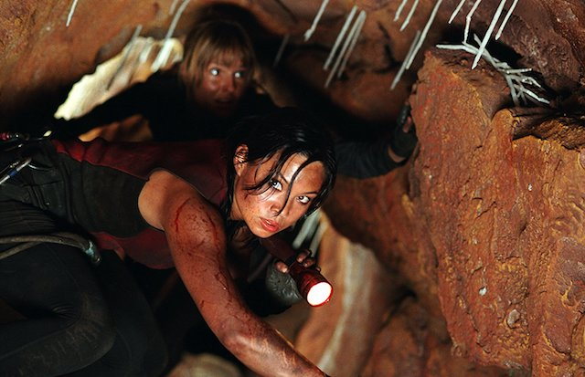 Still from 'The Descent'
