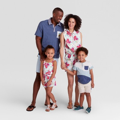 OshKosh Family Collection Pink + Blue