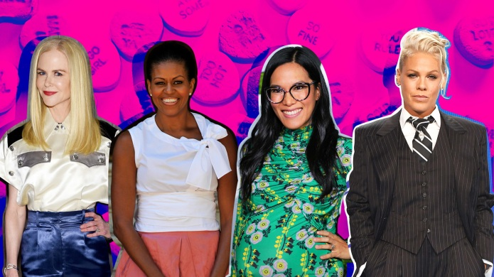 15 Celebrities We'd Like to Be