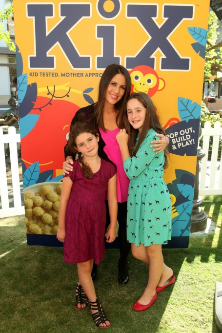 Photo of Soleil Moon Frye