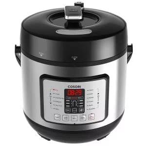 Pressure Cooker Cosari