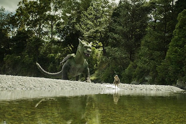 Still from 'Pete's Dragon'
