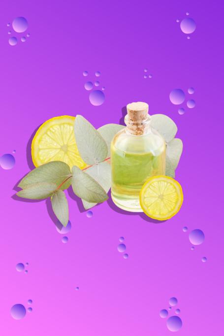 Lemon & Eucalyptus essential oil