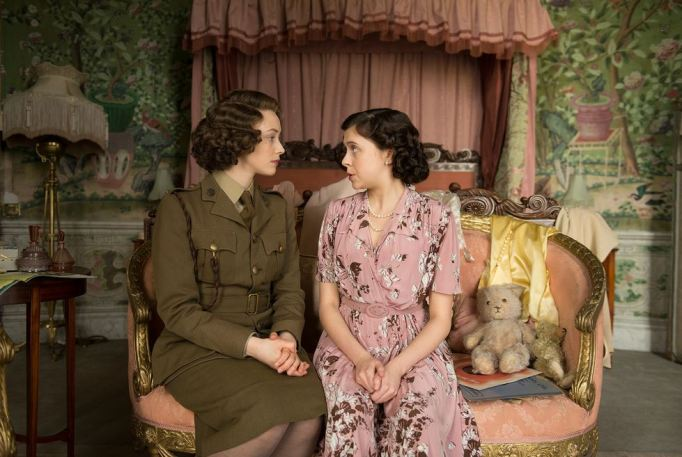 Still from 'A Royal Night Out'