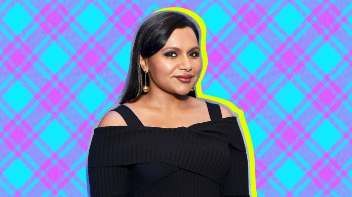 All of Mindy Kaling's Cutest Mom
