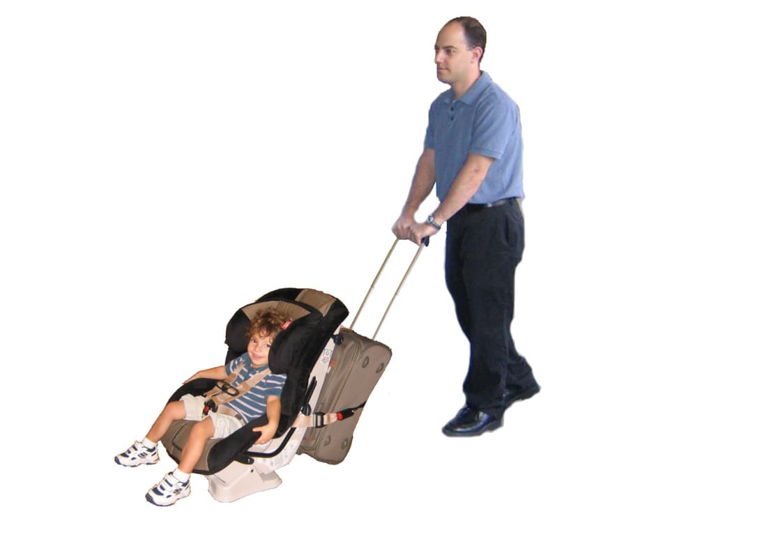 Travelling Car Seat Accessory