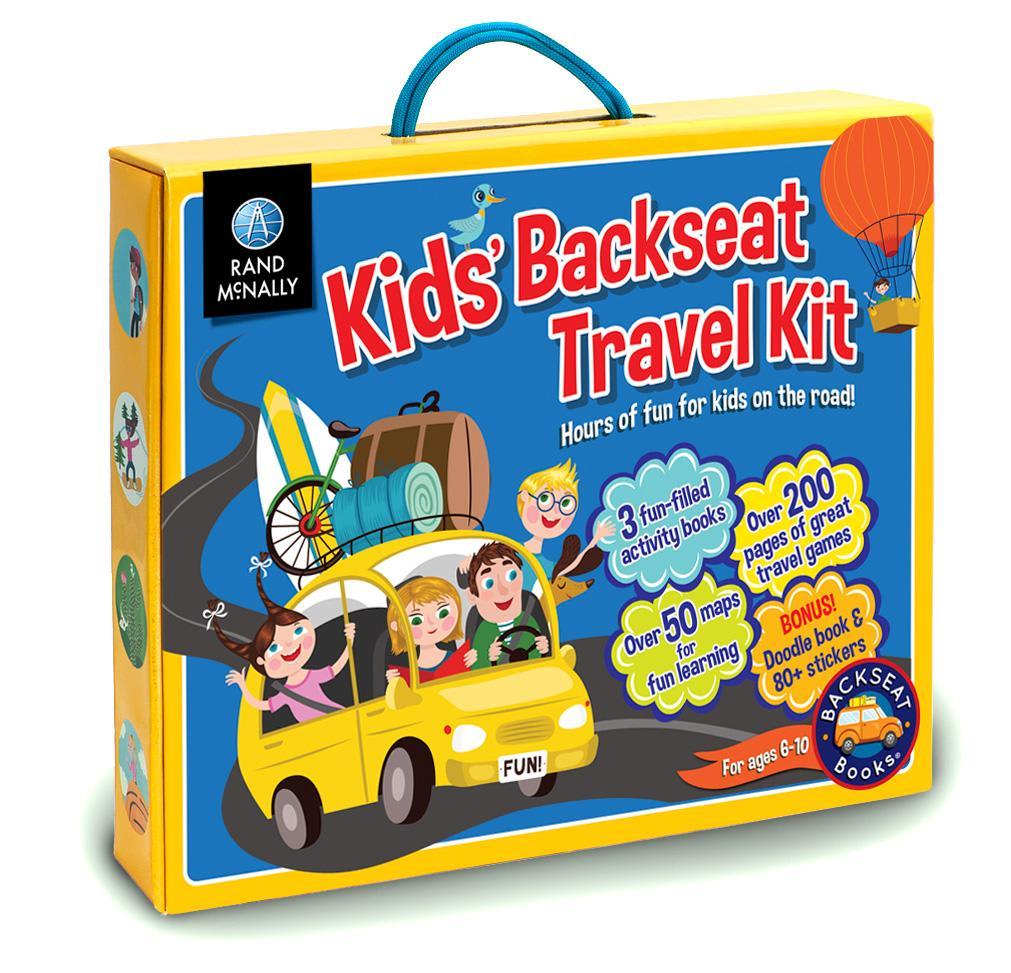 Backseat Travel Kit