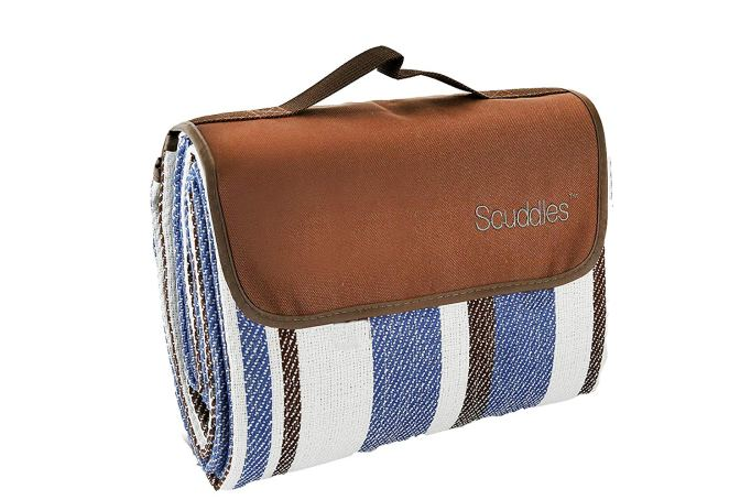 Scuddies Extra Large Picnic & Outdoor Blanket
