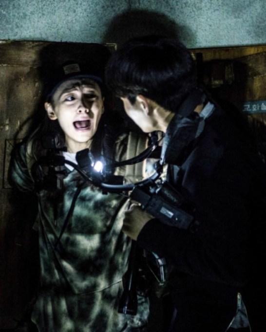 'Gonjiam: Haunted Asylum'