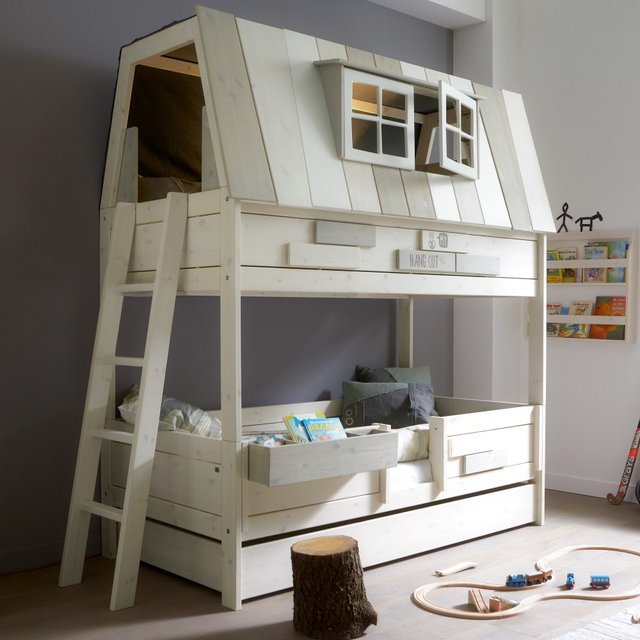 Kids Adventure Hang Out Bunk Bed