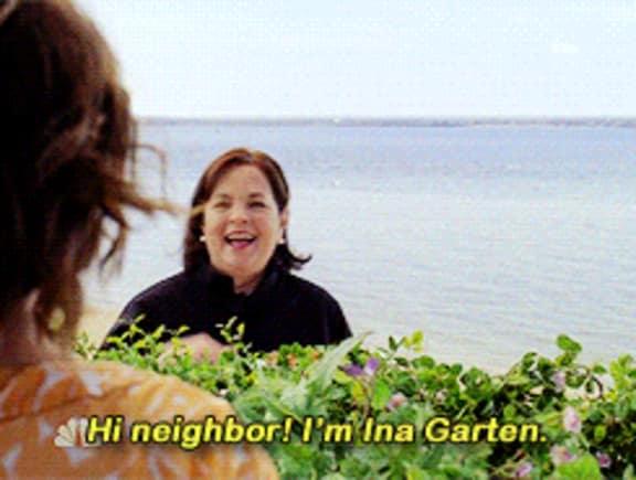 Ina Garten GIF
