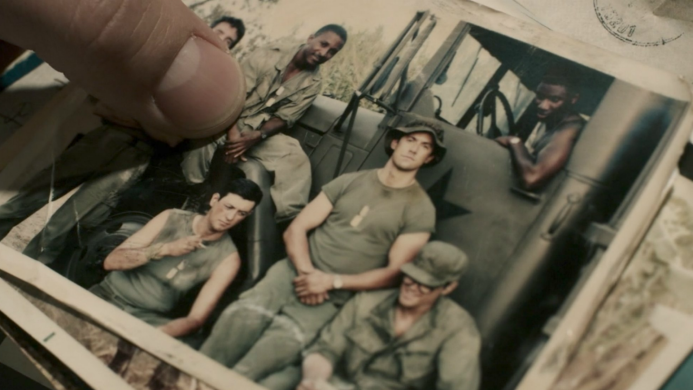 This Is Us, Jack's Brother Vietnam