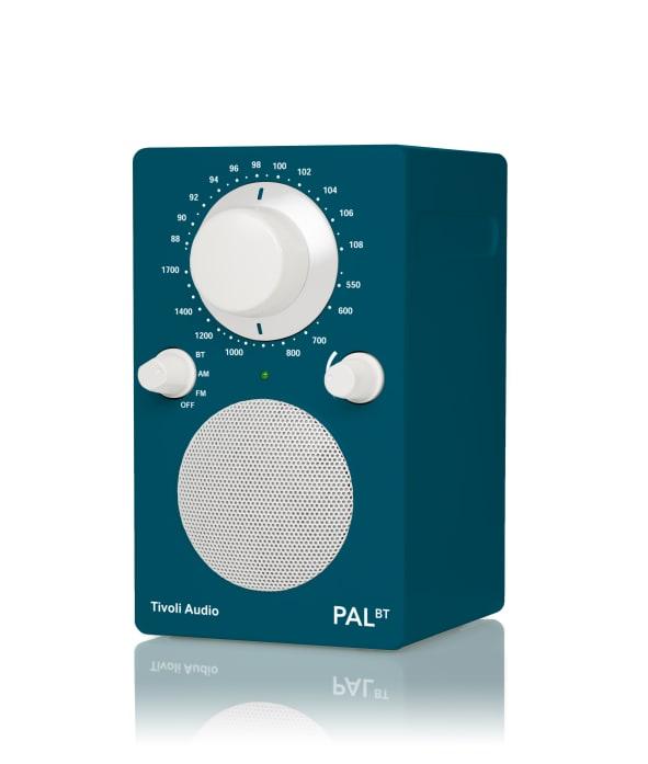 Tivoli Audio bluetooth speaker