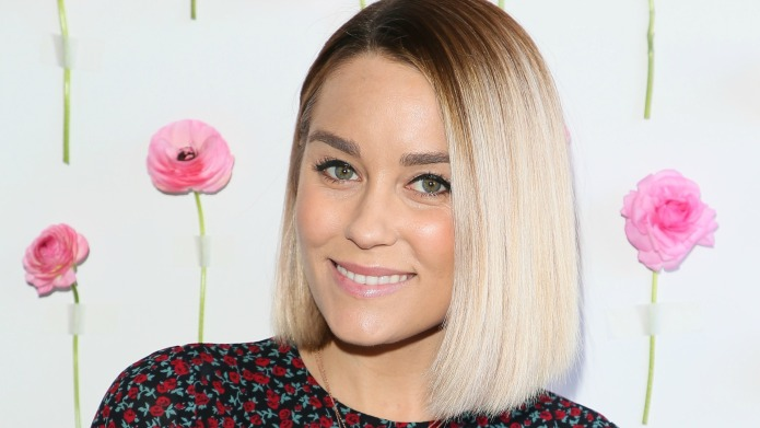 Lauren Conrad Says Son Is Learning