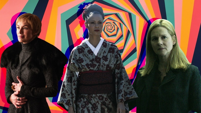 TV Moms Who Are Total Badasses